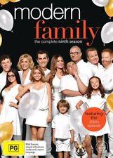 Modern Family : Season 9 : NEW DVD