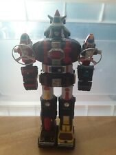 Vintage Voltron 1 Warrior Defender Of The Universe Matchbox Toy - USED