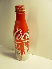 2016-Coca-Cola-New-York-Statue-Of-Liberty-Centennial-Aluminum-Coke-Bottle