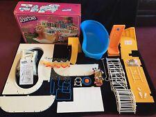 Vintage Mattel (1980) Barbie Dream Pool 100% Complete Excellent Cond. Very Rare