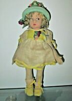 LENCI bambola anni 30 cm 32