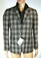 rrp 269€ Giacca Uomo Blazer FB FASHION Made in Italy LU055 Tg da 44 a 56