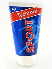 Richtofit Sport Cream for muscle aches sport injuries 125ml UK stock