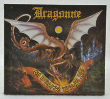 DRAGONNE - On Dragons Wings - CD - Hot Metal Records