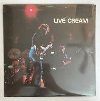 Cream - Live Cream - Factory SEALED 1970 US 1st Press ATCO SD 33-328