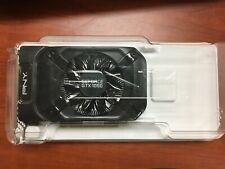 PNY VCGGTX10502PB GeForce GTX 1050 1455MHz 2GB GDDR5, Graphics Card
