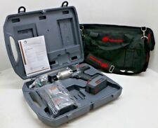 "W7150-K1 NEW Ingersoll Rand 20V IQV 1/2"" Drive Cordless Impact Wrench Kit w/ Bag"