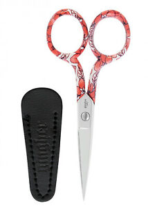 Gingher Designer 4 Inch Embroidery Scissors Evelyn