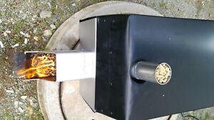 Pelletbrenner ab 8KW /pellet brenner