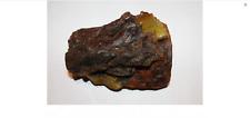 Natur Roh Bernstein Raw Amber 519 Gr