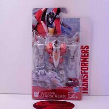 Hasbro Transformers Authentics Decepticon Starscream Action Figure NEW!