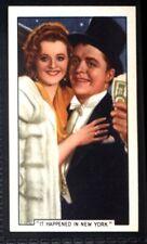 Gallaher Film Episodes 1936 - Lyle Talbot & Heather Angel No. 24