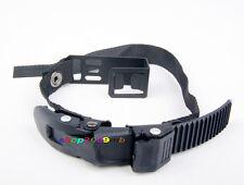 MICH M88/LWH Helmet DIY NVG PVS-7 14 NV Mount Tensile Strap Band Black