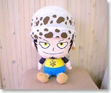 One Piece Plush Doll: Trafalgar Law Reversible Cushion (official license product