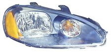 2003-2205 Dodge Stratus Coupe New Right/Passenger Side Headlight Assembly