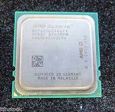 Amd Opteron 64 -2216 Socket F 2.4GHz - Procesador Dual Core/CPU - 0SP2216GAA6CX
