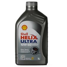 Shell Helix Ultra 10W-60 Racing