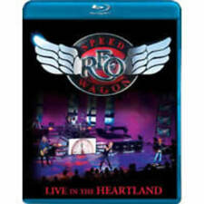 REO SPEEDWAGON - Live In The Heartland (Blu-ray)