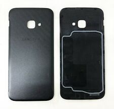 New Samsung Galaxy Xcover 4 G390 G390F Back Rear Battery Cover Housing Black