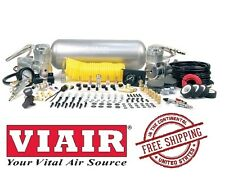 VIAIR 150PSI 2.68CFM X'treme Duty Onboard Air System Universal Fit 10009