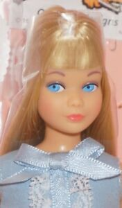 2014 50th Anniversary HAPPY BIRTHDAY SKIPPER ~ Blonde Hair ~ Mattel #BCP79 ~ NEW