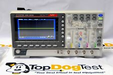 GW instek GDS-1054B - 50MHz  4Channel DSO  NEW