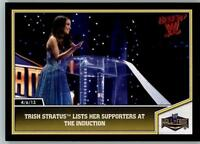 2013 Best of WWE #102 Trish Stratus