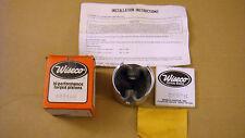 NOS Wiseco 2084P2 Hi-Performance Forged Snowmobile Piston Kawasaki 440