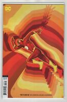 The Flash Issue #68 Variant Cover DC Comics (1st Print 2019) NM