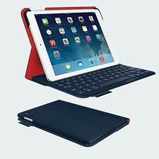 Logitech Ultrathin Keyboard Folio Air Midnight Navy for iPad Air