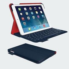 Logitech Ultrathin Keyboard Folio Air Midnight Navy for iPad Air