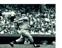 MICKEY MANTLE NEW YORK YANKEES  8X10 PHOTO  BASEBALL