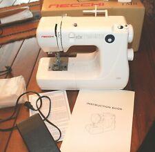 Necchi TM8 TM 8 Sewing Machine