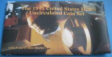 1995 1C-50C Mint Set Complete with Original Paperwork