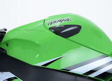 R&g Racing De Fibra De Carbono Tanque deslizadores para caber Kawasaki Zx10r 2011-2014