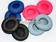 Replacement Cushioned Ear Pads pillow For beat solo2 wireless bluetooth headset