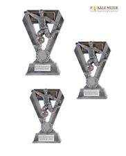 Fußballpokal Turnier Bester Spieler silber gold inklusive Gravur | Pokale Meier