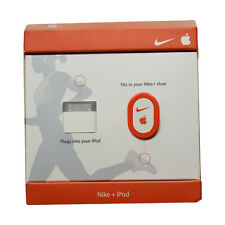 Nike + iPod Sport Kit plus Belkin SenseFit Case MA365LL/F