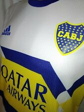 Authentic Player Version  Adidas Boca Juniors Away Jersey 2020/21 Size Large