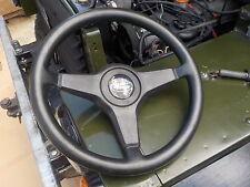 "Land Rover Defender 90 110 200 TDi 300tdi td5 Noir Volant 14"""