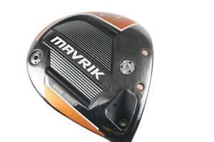 Callaway Mavrik Sub Zero Driver 9° Regular Right-Handed Graphite #20712 Golf