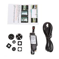Wireless Spy Cam WIFI IP Pinhole Digital Video DIY Camera Nanny Mini Micro Dvr
