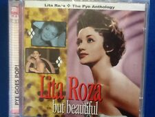 LITA. ROZA.         - But Beautiful (The Pye Anthology, 2003).        TWO DISCS.