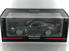 MINICHAMPS JAGUAR XKR GT3 1/18