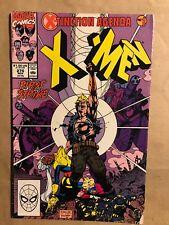 UNCANNY X-MEN - # 270 : nov 1990 - VO