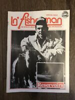 VINTAGE The In-Fisherman Magazine Book Special Issue Reservoirs FISHING RARE