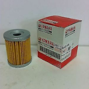 Yamaha oil filter 5RU-13440-00 Brand new