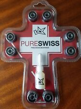 Pure Swiss Bearings by Labeda