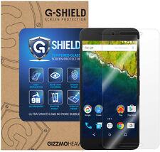 G-Shield® Vitre Film Protection en Verre Trempé d'écran Huawei Google Nexus 6P