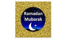 100 Ramadan Mubarak Stickers Muslim Islam Eid Decorations Celebrations Gift 201